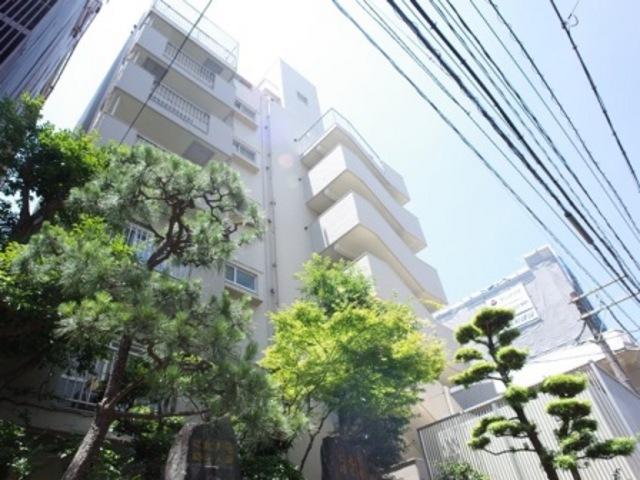 守田第2ビル外観写真
