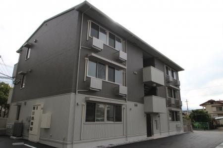 D-room南福岡参番館外観写真