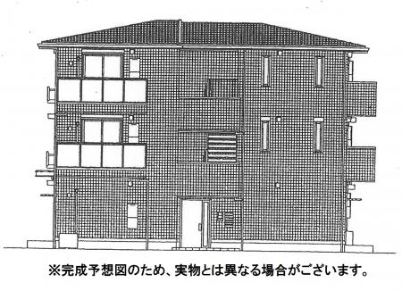 D-room博多駅南 弐番館外観写真