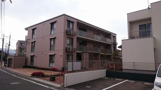 ステラ21平田台外観写真