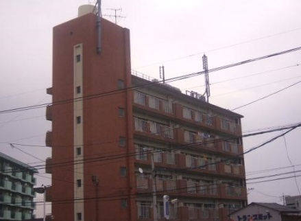 市村ビル外観写真