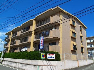 レジデンス飯田2外観写真