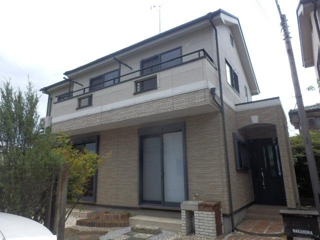 鶴田町戸建住宅外観写真