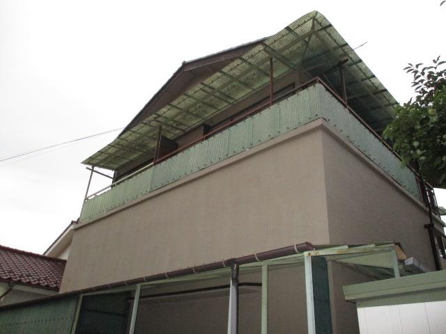 新井荘外観写真