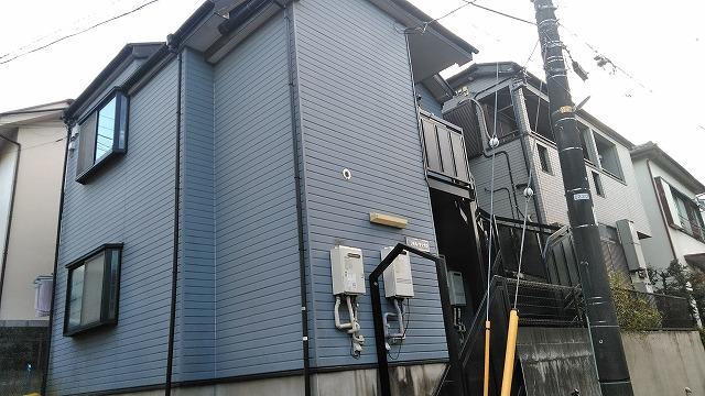 エクセル・ヤマガタ外観写真