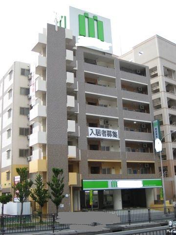 松樹東江ビル外観写真