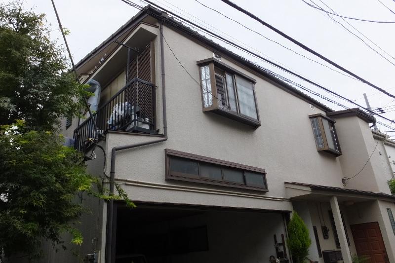 コーポ須田外観写真