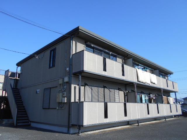 エトワール韮塚外観写真