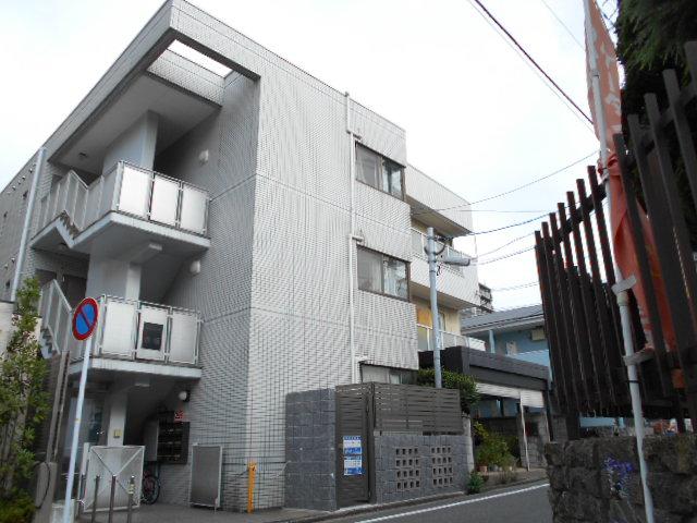 パサージュ赤坂外観写真