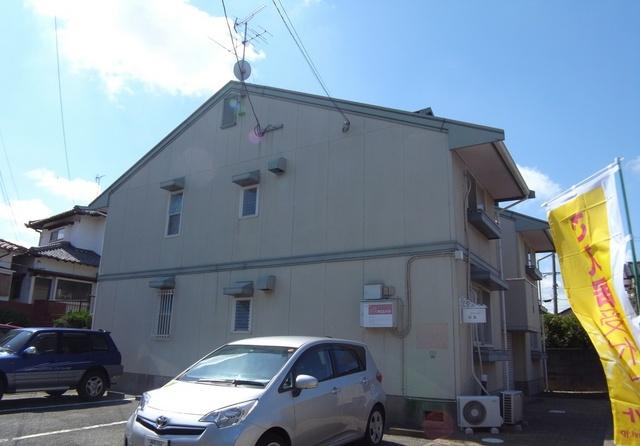 タウンハウス飯倉外観写真