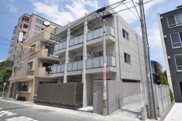 MEINOHAMA416外観写真
