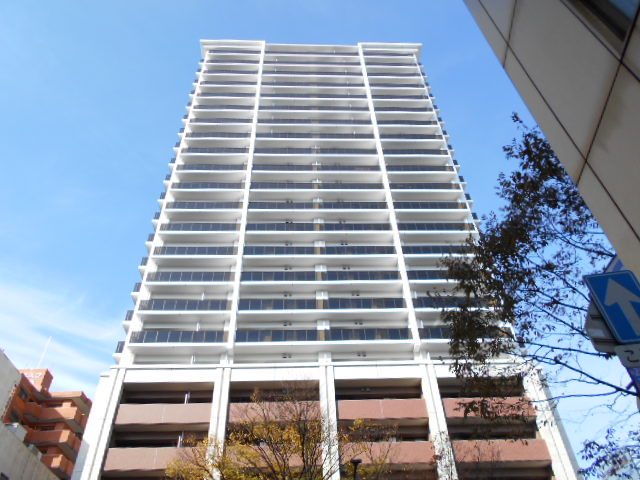MJR赤坂タワー外観写真