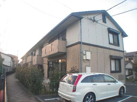 ロイヤルハウス副田外観写真