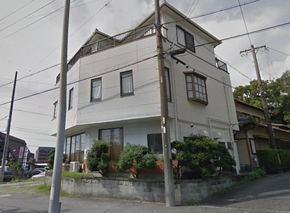 戸崎町店舗外観写真