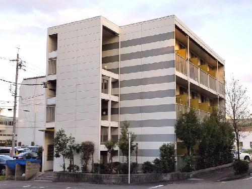 レオパレス雅外観写真