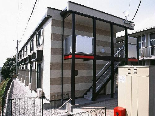 レオパレスサニーコート石垣Ⅱ外観写真