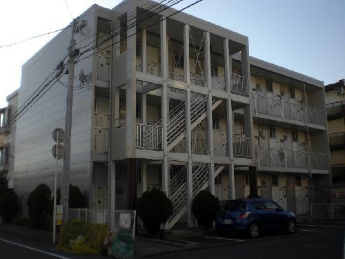 レオパレス船橋南本町外観写真