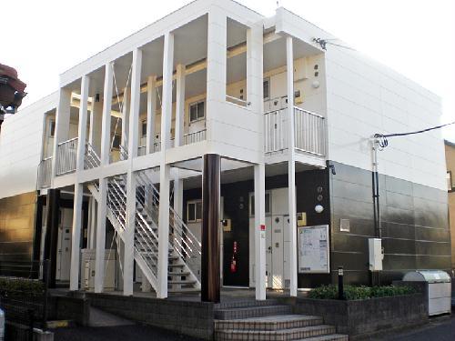レオパレス芦田スマイル外観写真