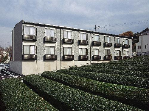 レオパレスCIELO外観写真