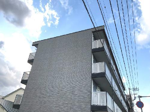 レオパレスエスポワール新宿町外観写真