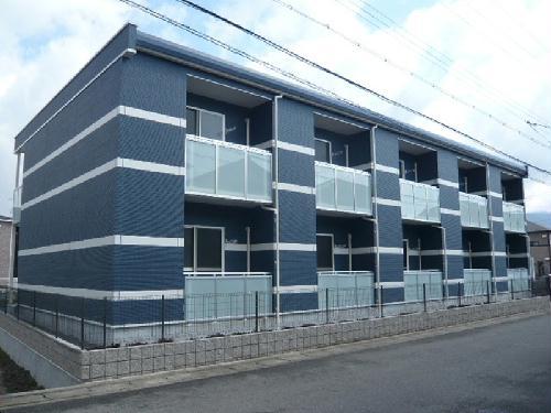 レオネクスト千代川レオハイツ外観写真