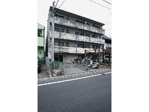 レオパレスRX庄内通外観写真