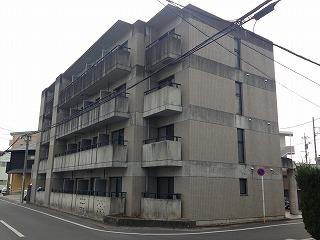 レオパレスRX豊田梅坪外観写真