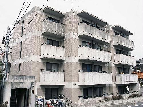 レオパレスRX栄町外観写真