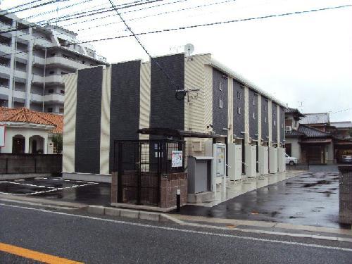 レオネクストジアーズ外観写真