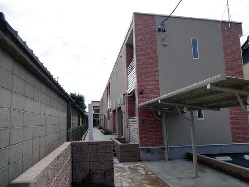 レオネクストエトワール小幡南外観写真