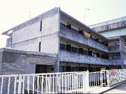 レオパレスRX早川外観写真