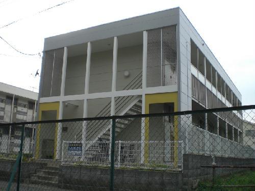 レオパレスフレア外観写真