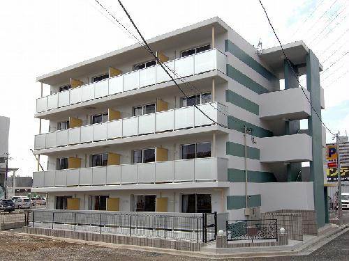 レオパレスAS 61外観写真