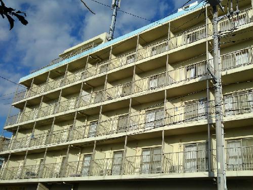 レオパレスエメラルド シティー外観写真