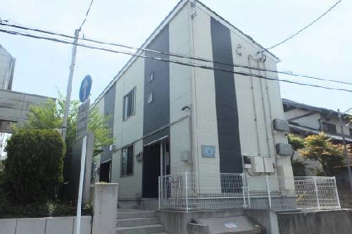 レオネクスト行田外観写真