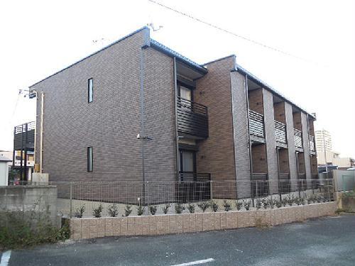 レオネクストTakumi外観写真