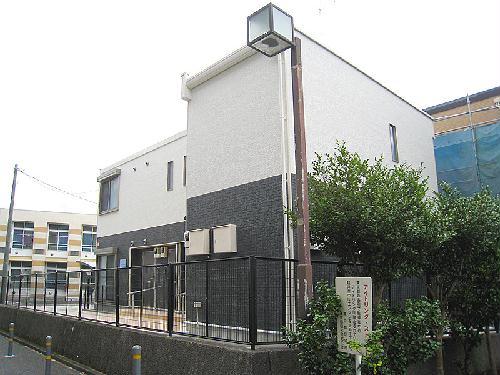 レオネクストエクセル小川弐番館外観写真