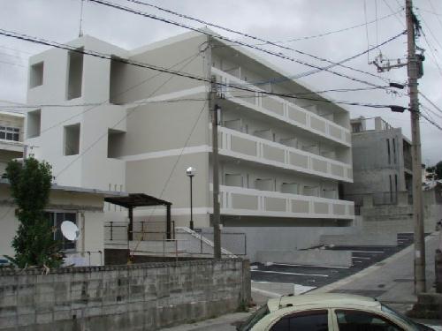 レオパレスコンフォルテ外観写真