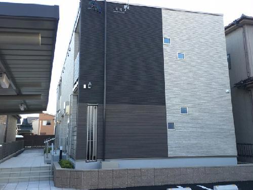 クレイノ岩倉五条外観写真