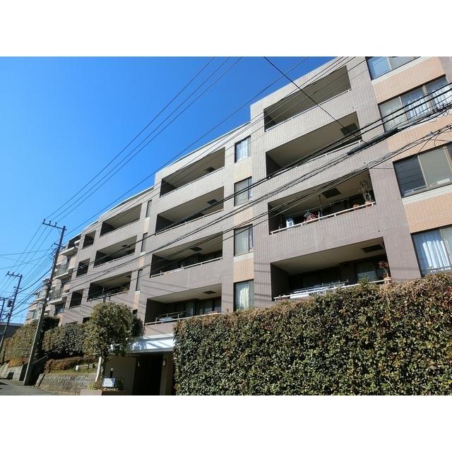 CITY WINDS 横浜 PARK VISTA外観写真