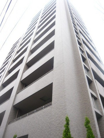 パークハウス笹塚アーバンス外観写真