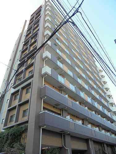 ライオンズクオーレ東京三ノ輪シティゲート外観写真