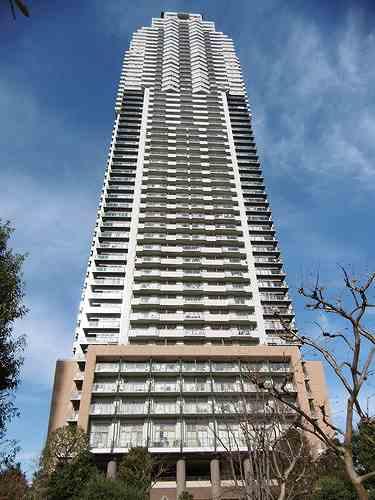 エルザタワー55外観写真