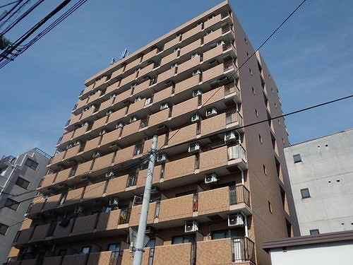 ライオンズマンション西川口第11外観写真