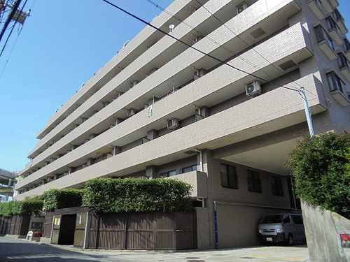 ライオンズマンション千葉スポーツセンター駅前外観写真