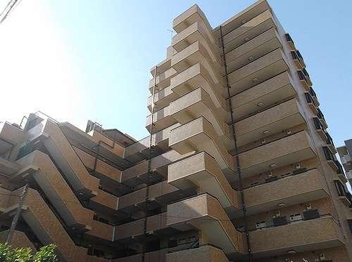 ライオンズマンション川口第11外観写真