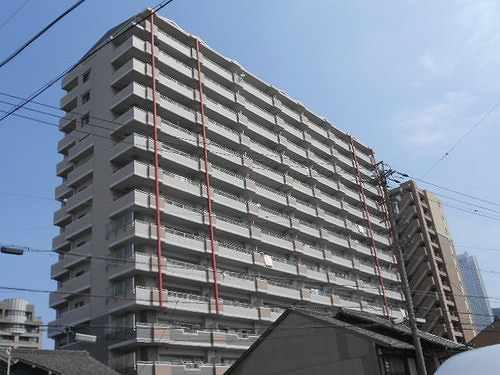 ファミリアーレ名駅外観写真