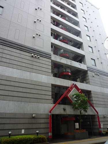 ロワレール横浜本町県庁前外観写真