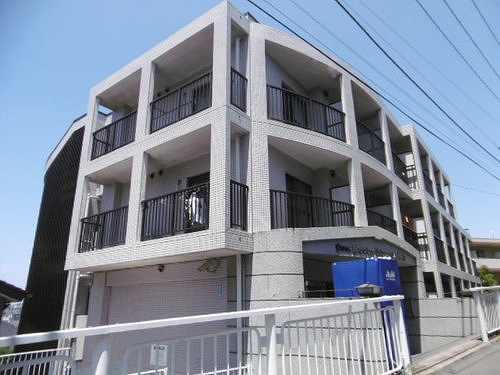 ライオンズマンション大倉山第11外観写真