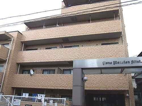 ライオンズマンション北寺尾外観写真